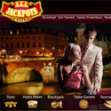 Get $200 Match bonus @ All Jackpots Casino!