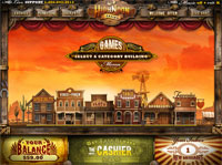High Noon Casino software